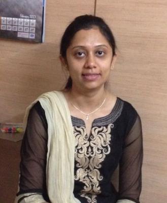 Dr. Khushboo Patel