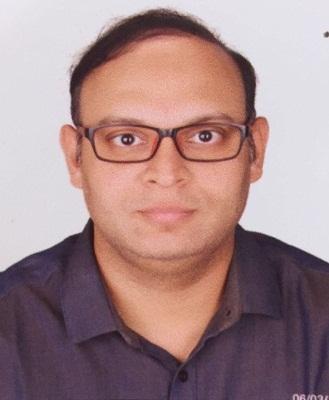 Dr. Shailesh Agrawal