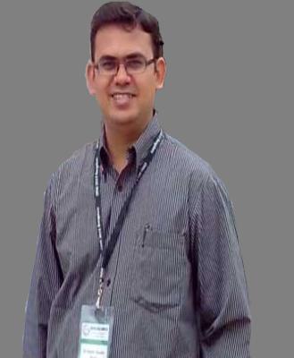 Dr. Saurin Gandhi